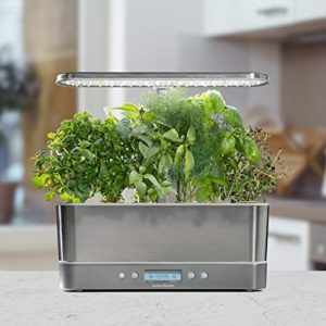 Aeroponic Grow Systems - Indoor Growing with AeroGarden