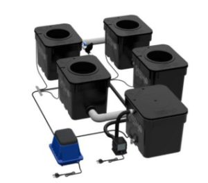 DWC Recirculating System