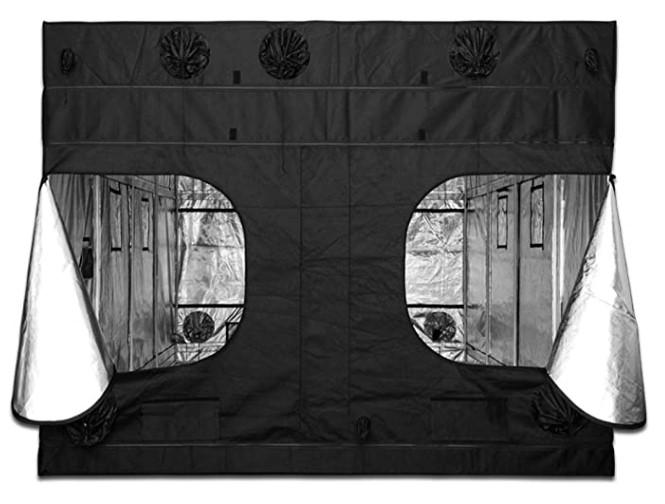 Gorillia Grow Tent - The Best Grow Tents of 2020