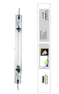 Ushio 600 watt double ended HPS