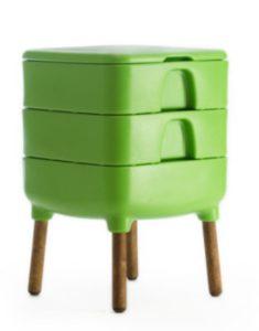 Hot Frog Living Composter
