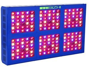 Meizhi 900 Watt light