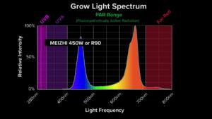 Meizhi Spectrum